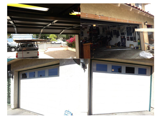 Recent Work Sam S Garage Doors Amp Repair